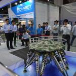 話題の安倍首相ロボも! 中国のロボット展示会で最新中華ロボを体験!!