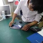 中国で8型のWindowsタブレットにフルサイズUSB端子を増設してみた!