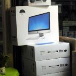"""中国で""""ニセiMac""""が秘密裏(!?)に大量生産されている"""