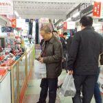 スマホの浸透と高齢化が中国電脳街が復活!?