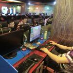 GeForce GTS 250でOK!? 中国ゲーミングPCのスペック事情