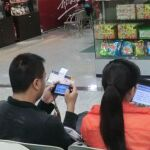 PS Vitaとニンテンドー3DS、中国では熱い戦いが!?