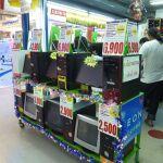 アジアを巡って中古パソコン市場を考えた
