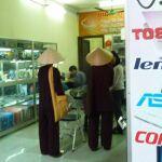 数年前とは大違い! ベトナムの首都ハノイで見つけたIT製品