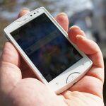 極小だけど快適!? イーモバの「Sony Ericsson mini」