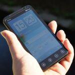 iPhone 4Sよりも便利!? 「HTC EVO 3D ISW12HT」でテザリング