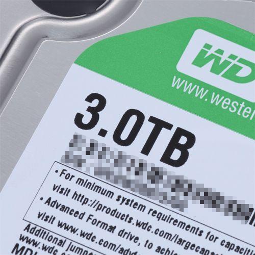 """これでアナタも""""トリリオネア""""? 今から買うなら3TB HDD!"""