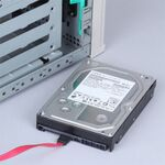 3TB HDDはPCを選ぶ!? 確実に使える環境やテクを一挙紹介