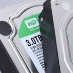 1万円を切った3TB HDD まずはベンチマークと使い方から