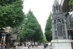青山学院大学の履修登録をさばく低価格ロードバランサ