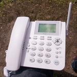 ケータイ電話の究極形「イエデンワ2」をモバイルで使う!