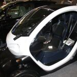 将来は電気自動車で何でも給電が可能に!?
