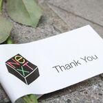 「Thank You Steve.」アップルストアに献花