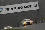 SUPER GT最終戦もてぎ予選はミクZ4が3度目のポール!