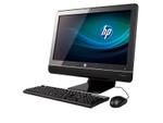 顔認証と省電力「HP 8200 Elite All-in-One」の実力検証