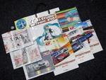 11月12~13日開催、SUPER GT富士特別戦の応援シート発売!