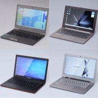 各社から出揃った第1世代Ultrabookを徹底比較!