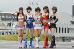 エヴァンゲリオンレーシング、2012年もレースに参戦継続!