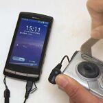 品質バッチシ! スマホを充電できるソニーの手回し充電ラジオ