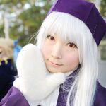 【WF2012冬】キャラクター愛に溢れるコスプレ美女をレポート!