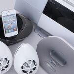 iPhoneスピーカー長年使えるのはこの1台!