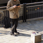 "UQ WiMAXの""上り速度1.5倍""を体験!?(後編)"