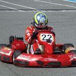 現役F1&GTドライバーたちとGSRカート大会でガチバトル!