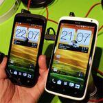 HTC新ブランド「HTC One」発表 Android 4.0でカメラも強化