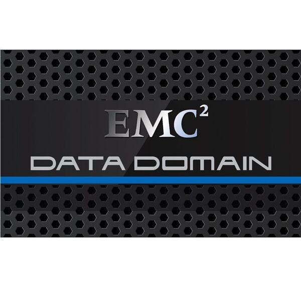 バックアップを変える重複除外ストレージ「Data Domain」