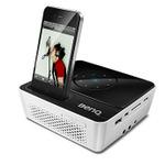 iPhone対応プロジェクター「BenQ GP2」特集