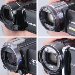 「まるでロケ番組」のような行楽風景が撮れる進化した最新ビデオカメラたち