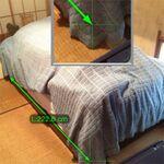 iPhoneのカメラで家具のサイズを測る『RoomRuler』