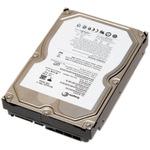ハードディスクと外付けディスクアレイ装置