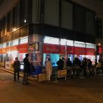 TWOTOP秋葉原本店がIntel 7シリーズ搭載マザーを深夜販売