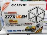 Intel 7シリーズチップセット搭載マザーが発売【GIGABYTE編】