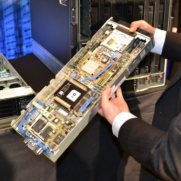 続々登場!最新Xeon E5搭載サーバー