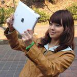 500万画素の新iPad「iSightカメラ」、動画撮影やiPhotoを検証