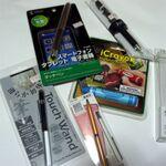 スマホ用タッチペンはどれくらい使える? 6製品を集めた