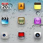 2048×1536表示のRetinaはマジ美麗! 新iPad外観チェック