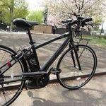 電動アシストスポーツバイクをイッキ乗り! 乗りやすいのはどれ?