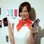 au 2012年夏モデル発表会 WiMAX&全部入りは国内メーカーの3台!