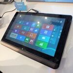 東芝の未発表製品も 期待の新Ultrabookをインテルが披露