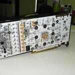 GALAXYブースで近日投入予定の最速「白基板GTX 680」を発見!