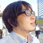 汗だく編集部員が防滴・耐衝撃Bluetoothヘッドセットをフル活用!