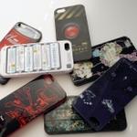 どれを選ぶ? 24種類の個性派iPhoneケースが勢ぞろい!