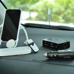 iPhoneやiPadをドライブで使い倒すお役立ちアイテム大集合