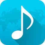iTunes Storeのトップ100位を連続試聴するアプリが楽しい