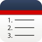 箇条書きに特化したiPhone向けメモアプリ、その名も「箇条書きメモ」