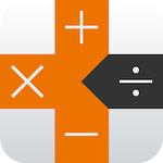 フリックでどんどん計算する、一風変わったiPhone用計算機アプリ