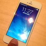 動画でインプレ!! iPhone 5s/5cは感覚を刺激するスマホだ
